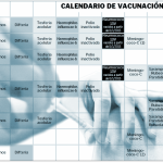 vacunación infantil 2015